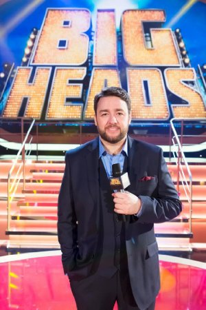 Bigheads: Season 1