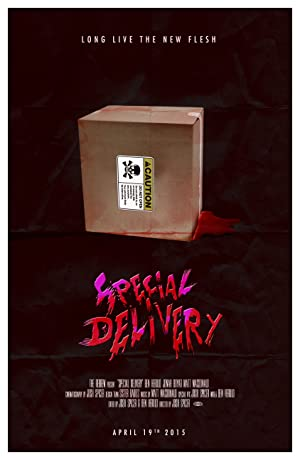 Special Delivery 2015