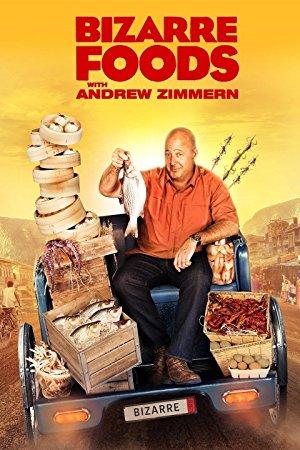 Bizarre Foods With Andrew Zimmern: Season 4