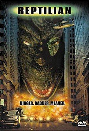 Reptile 2001