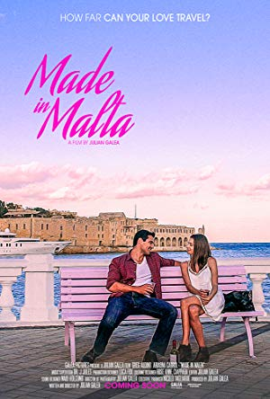 Made In Malta