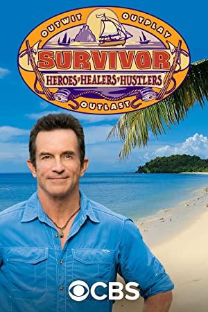 Survivor: Season 37