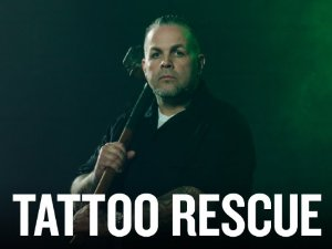 Tattoo Rescue: Season 1