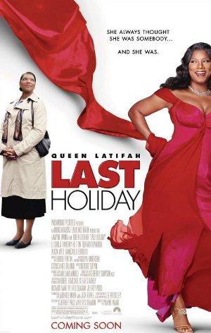 Last Holiday