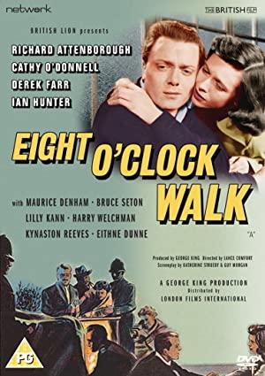 Eight O'clock Walk