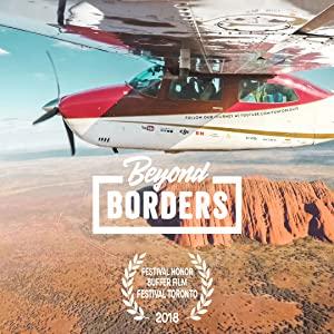 Beyond Borders 2021