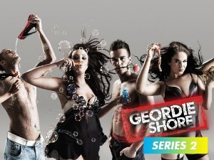 Geordie Shore: Season 14