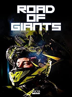 Road Of Giants