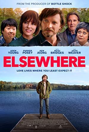 Elsewhere 2019