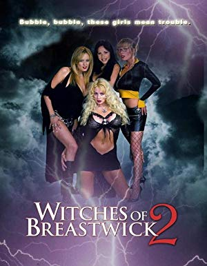 The Witches Of Breastwick 2