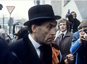 The Jeremy Thorpe Scandal