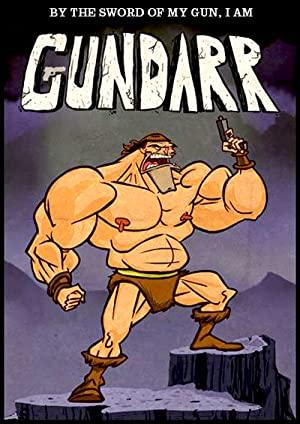 Gundarr: Season 3