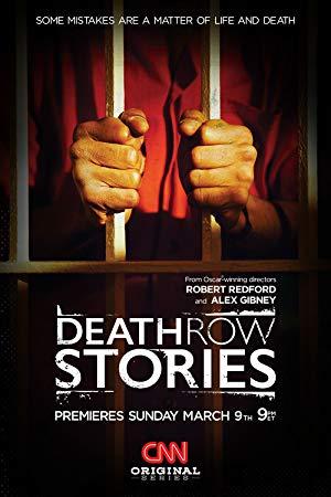 Death Row Stories: Season 4