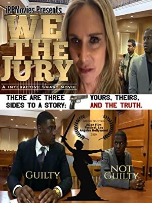 We The Jury: Case 1