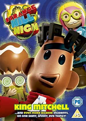 Strange Hill High: Season 2