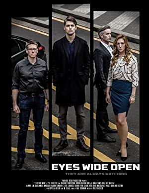 Eyes Wide Open 2018