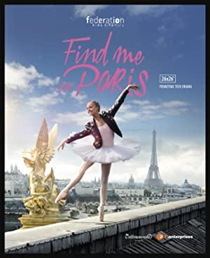 Find Me In Paris: Season 3
