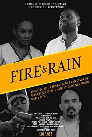 Fire And Rain 2019