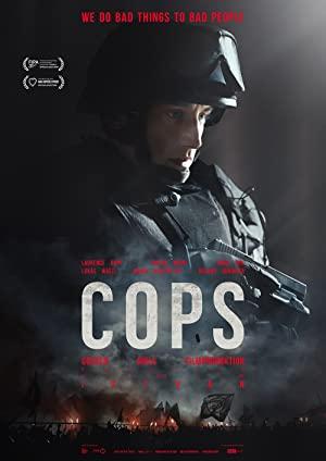 Cops 2018