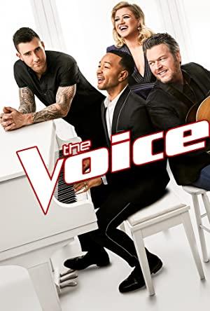 The Voice: Season 19