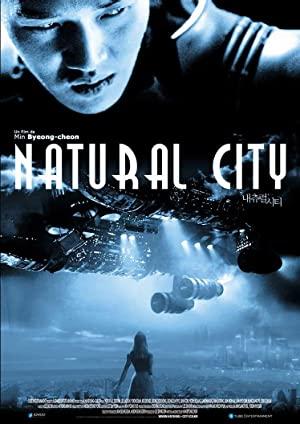 Natural City 2003