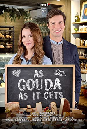 As Gouda As It Gets