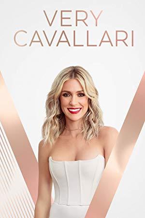 Very Cavallari: Season 3