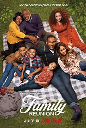 Family Reunion: Season 1