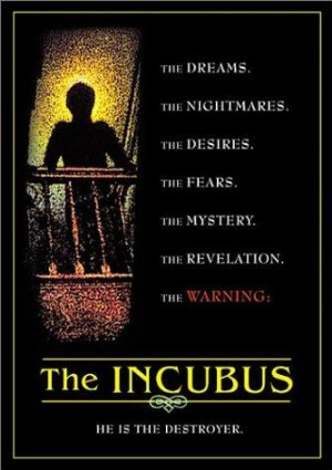 The Incubus (1982)