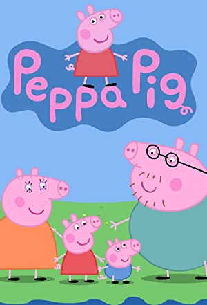 Peppa Pig: Season 5