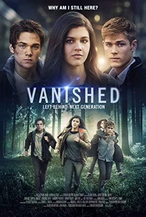 Left Behind: Vanished - Next Generation
