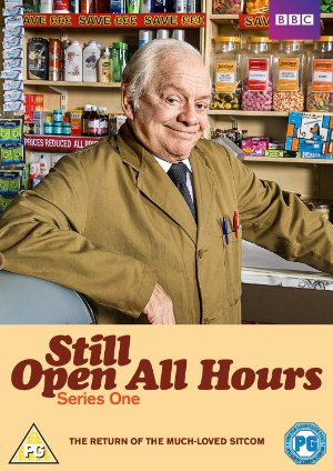Still Open All Hours: Season 4