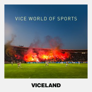 Vice World Of Sports: Season 1