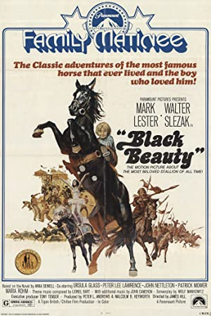 Black Beauty 1971