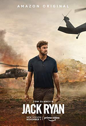 Tom Clancy's Jack Ryan: Season 2