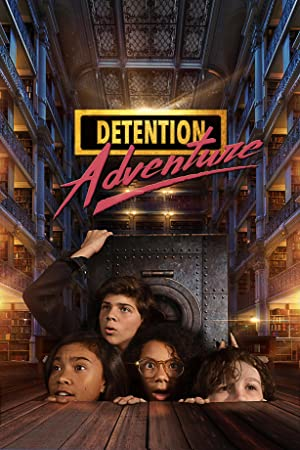 Detention Adventure: Season 2