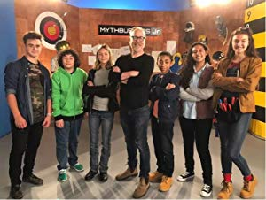Mythbusters Jr.: Season 1