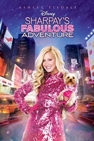 Moka's Fabulous Adventures