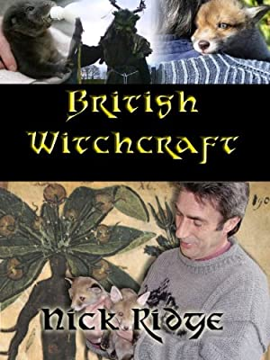 A Very British Witchcraft