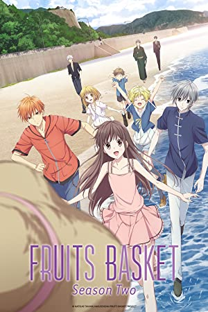 Fruits Basket (2019) 2nd Season (sub)