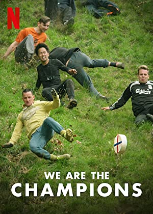 We Are The Champions: Season 1