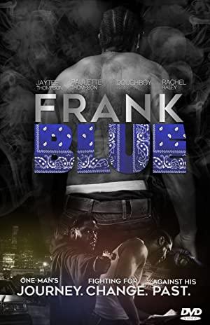 Frank Blue