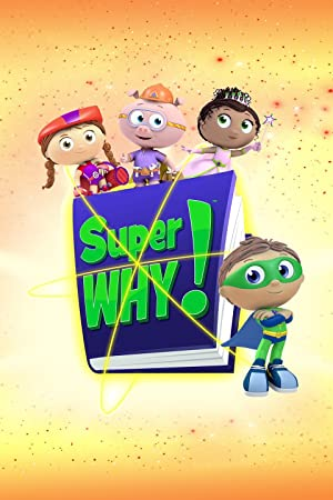 Super Why!: Season 2