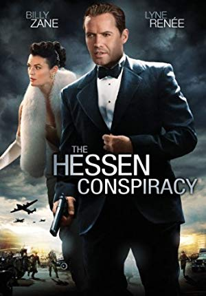 The Hessen Conspiracy
