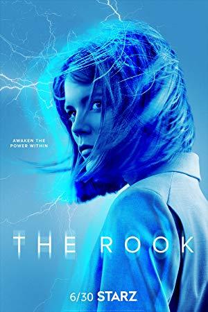 The Rook: Season 1