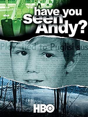 Have You Seen Andy?