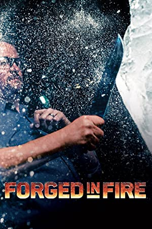 Forged In Fire: Season 7