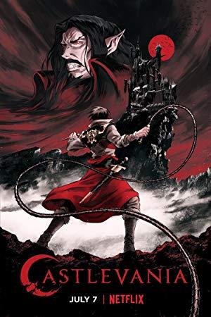 Castlevania: Season 3