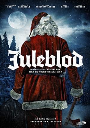 Christmas Blood
