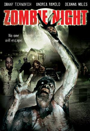 Zombie Night 2003